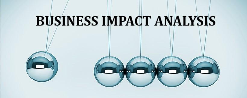 Business Impact Analysis