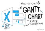 Gantt Chart Template ExcelGantt Chart Template Excel
