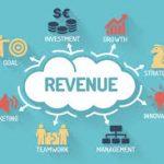 revenue sales template